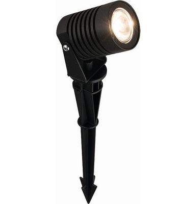 LAMPY NOWODVORSKI RIADIŤ 9100 LED ZÁHRADA SPIKE