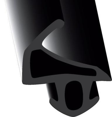 Tesnenie pre PVC Okná, S-1155 Univerzálny 50 mb