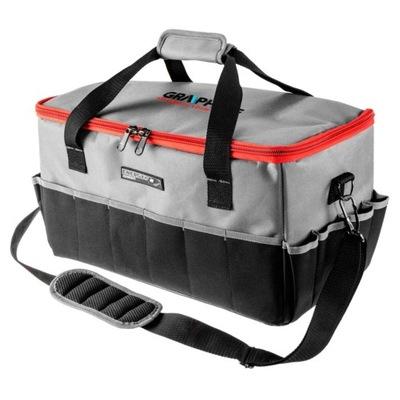 сумка на электро инструмент 24 L ENERGY+ Graphite