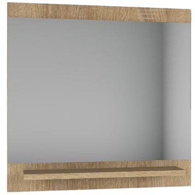 зеркало С ПОЛКА сонома