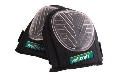 WOLFCRAFT 4860000 gélové chrániče kolien