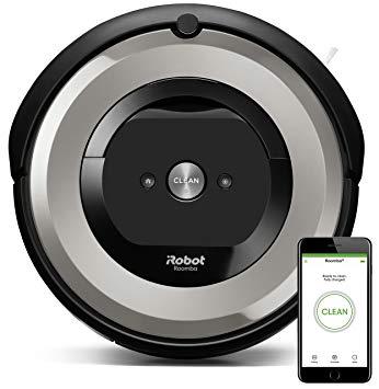 Робот Sprzatający iRobot Roomba E5 E5154 / E5152