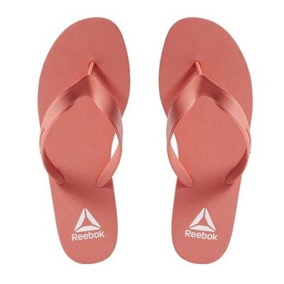 Reebok buty damskie wysokie 37 23,5 cm uk 5 jasne