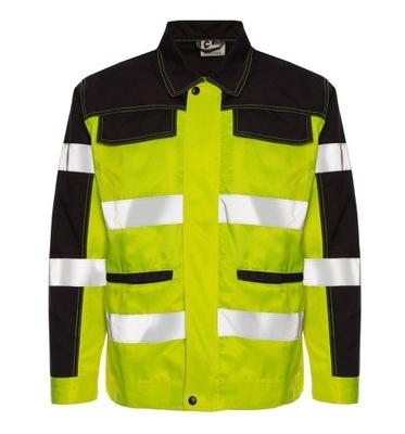 толстовки куртка рабочая Одежда светоотражающая 86-94
