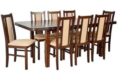 комплект МЕБЕЛИ ??? СТОЛОВОЙ 8 стульев +стол ??????????
