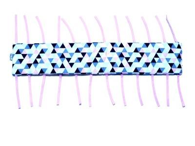 Протектор 60 верхний барьер НИЗКАЯ кроватки разные