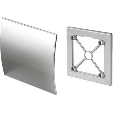 Ventilátor gril Escudo (rám) nehrdzavejúcej Ocele Awenta
