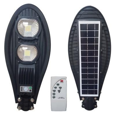 Лампа уличная LED фонарь солнечная 100W + пульт !
