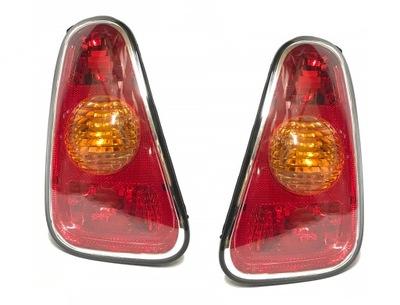 MINI COOPER ONE 01-04 EUROPA NOWE LAMPY KOMPLET