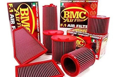 domena BMCairfilters.pl filtry powierza BMC tuning