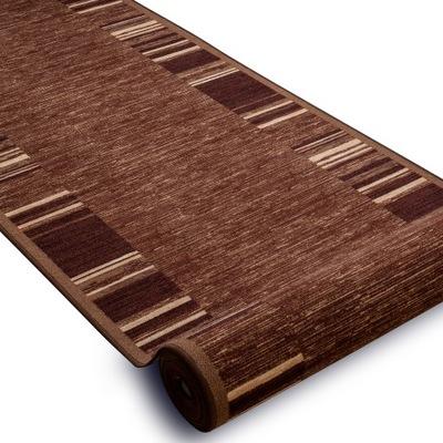 CHODNÍKU LEPENÉ 100 cm ADAGIO-brown *Q2658