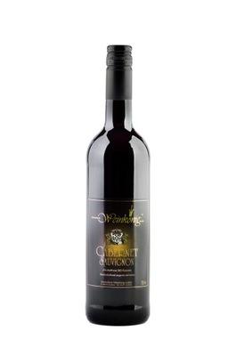 Каберне Совиньон ??? вино напитки Сухое