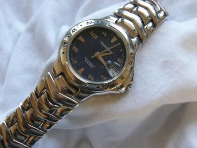 ae79c702f6d65b MĘSKI zegarek CHARLES DELON 4148G PREZENT+PUSZKA - 3402812373 ...