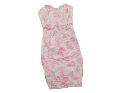 28fddb09af ASOS klasyczna midi sukienka rozkloszowana 34 - 7541710861 ...