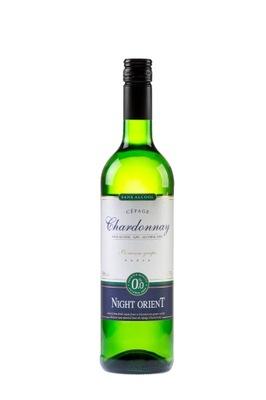 NIGHT Восточный белое вино Напитки Ноль %