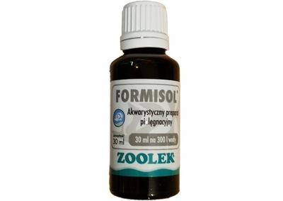 Formisol 30 мл на pleśniawkę instagram антисептическим