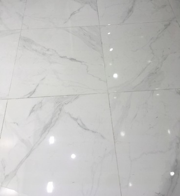плитки керамогранит CALACATTA Белый Мрамор