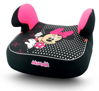 Podkładka, Fotelik samochodowy Dream Minnie Disney