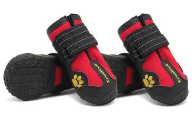 обувь защитные треккинг для собаки Трулав М