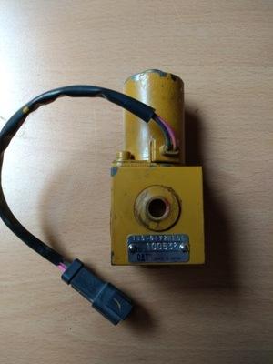 Электроклапан гидравлический Cat 185-0472
