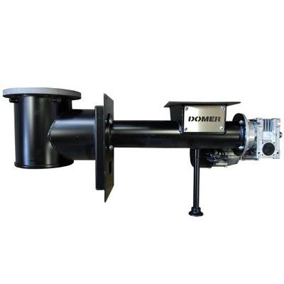 Podávač pre kotol pece 5. triedy Domer s výkonom 15 kW