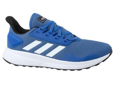 Buty biegowe adidas Duramo 9 (BB7067) r. 42 23 7549424496