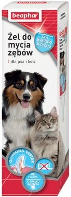Beaphar kitty-milk, kitty-milk Гель паста ??? чистить зубы для собаки кошки 100г