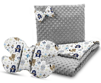 ОДЕЯЛО трикотаж ??? ГРУЗОВИК подушка +ОДЕЯЛО+БАБОЧКА 3? 1