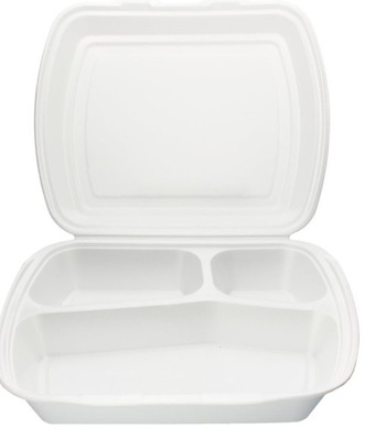 Menubox контейнер одноразовый instagram обед 250
