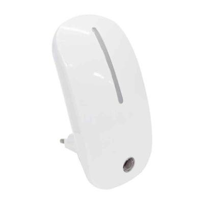 лампа ночная LED с датчиком сумерек 1W