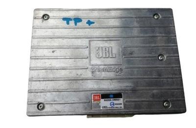 УСИЛИТЕЛЬ JBL TOYOTA PRIUS PLUS 86280-0W831
