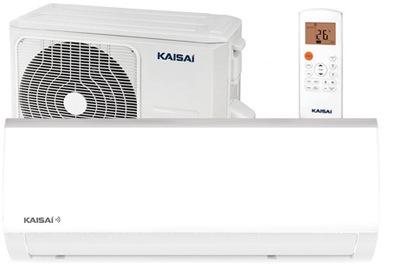 Tepelné čerpadlo, LIETAŤ KAISAI 2.6 kW teplé do -25 st!