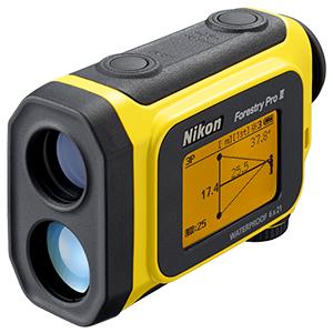Dalmierz Nikon Forestry Pro II dla leśników 1600 m