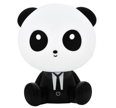 Svietidlá do detskej komora SANICO nočné svetlo baby PANDA LED 307651