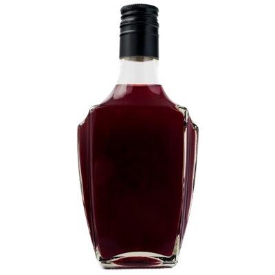 5X бутылка NOBEL 250 МЛ + крышка НАСТОЙКИ
