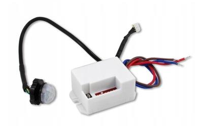 ДАТЧИК движения мини 360 градусов для строить - для LED
