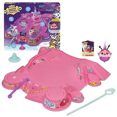 Hasbro FurReal Dizzy Dancers Točil Studio38820