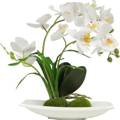 ОРХИДЕЯ искусственный орхидеи искусственные цветы 1B