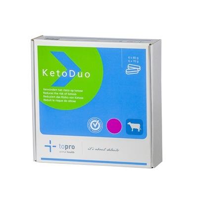 Болюса для дойных коров против ketozie, на ketozę 2 x 6шт