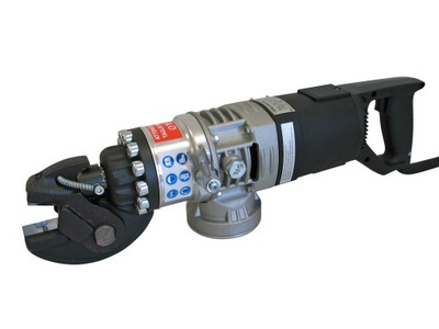 Przecinarka prętów zbrojeniowych TJEP C16