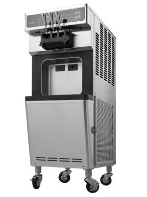 Машина автомат ??? мороженого итальянских MADE IN KOREA