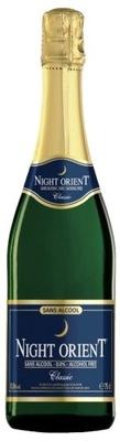 вино Безалкогольные Night Восточный Classic Игристое