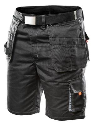 Neo короткие штанишки рабочие монтажные работы HD + ПОЯС