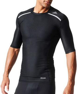 Koszulka adidas Techfit Climachill AD14835 r. M