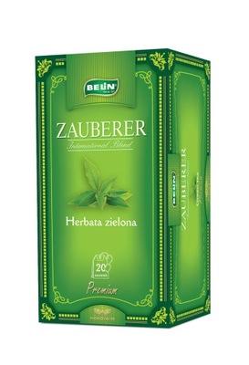 ??? зеленый Белен ZAUBERER 20 конвертов