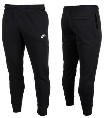 Spodnie dresowe NIKE Club M BV2671