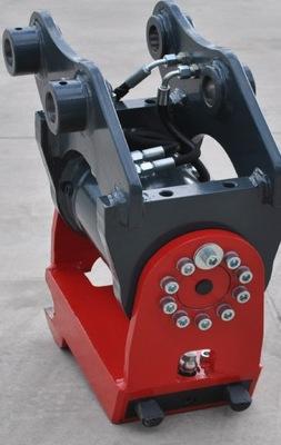 Головка вращения ротатора поворотный круг powertilt tilt