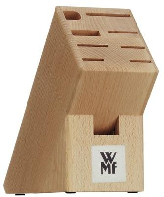 WMF Блок ??? ножей бука
