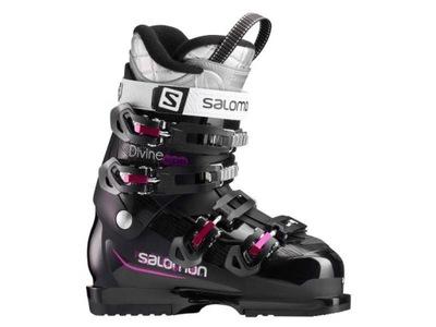 Buty narciarskie Salomon Divine R60 39EU 25CM