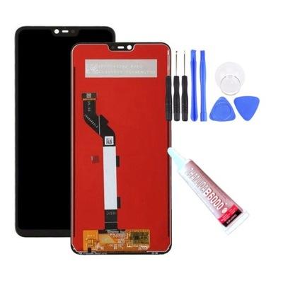 Wyświetlacz LCD dotyk Xiaomi Mi8 Mi 8 Lite gratisy